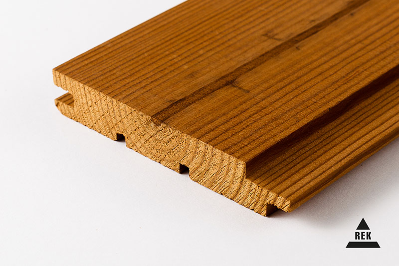 THERMOWOOD PINE, UTS profile