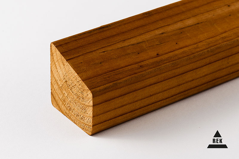 THERMOWOOD PINE, S2 profile