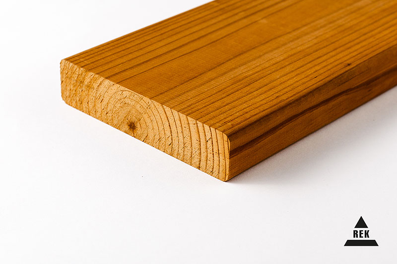 THERMOWOOD PINE, SHP profile